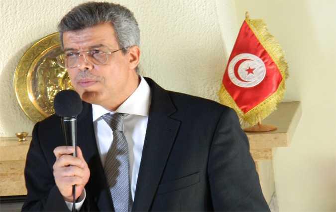 بعد مغادرة الوزير خميس الجهيناوي :  تسميات في وزارة الخارجية
