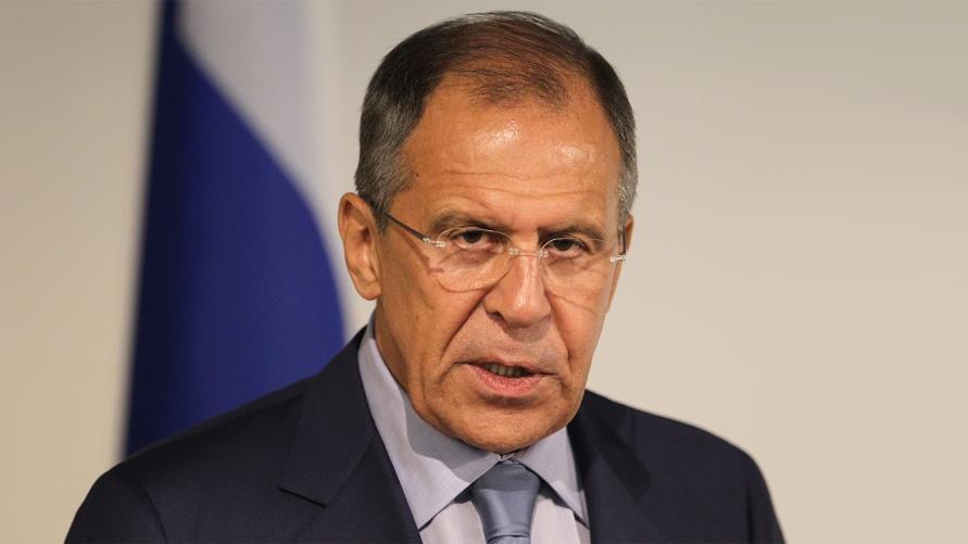 لافروف: انطلاق قمة روسيا أفريقيا أكتوبر المقبل