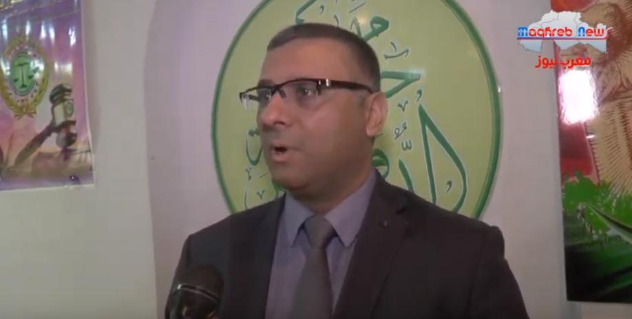فراس أبو هلال: المطلوب من الإعلاميين العرب رفض التشريع للتطبيع على حساب القضية الفلسطينية