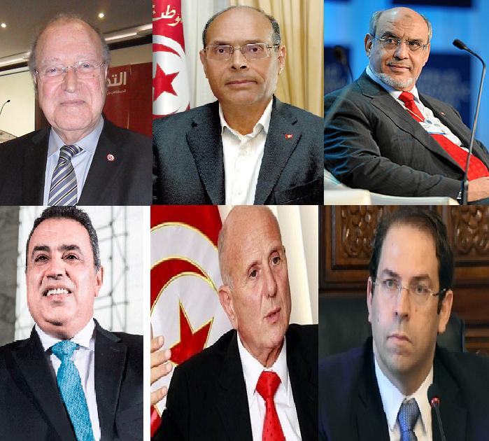 """بعد """" باريس 2″ وانطلاق السباق نحو الرئاسة :  تونس ..إلى أين ؟ .. بقلم كمال بن يونس"""