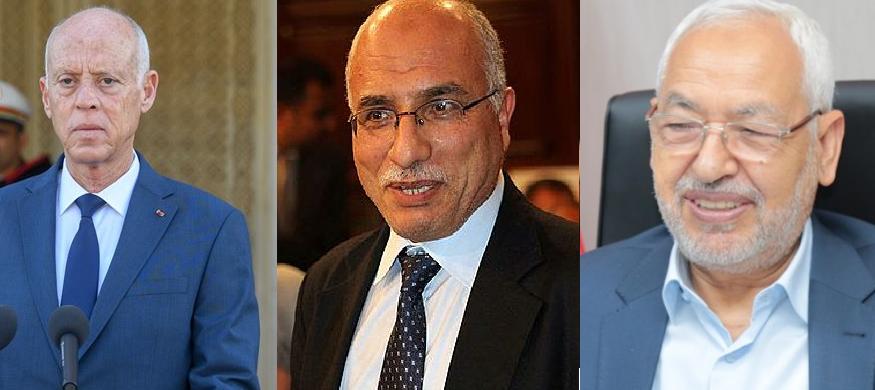 مجلس شوري النهضة يدعم موقف قيس سعيد عن التسوية السياسية في ليبيا