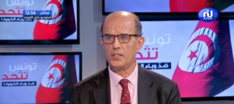 الخبير الدولي كمال بن يونس : دعم قيس سعيد في الانتخابات لا يتعارض مع نقد خطبه