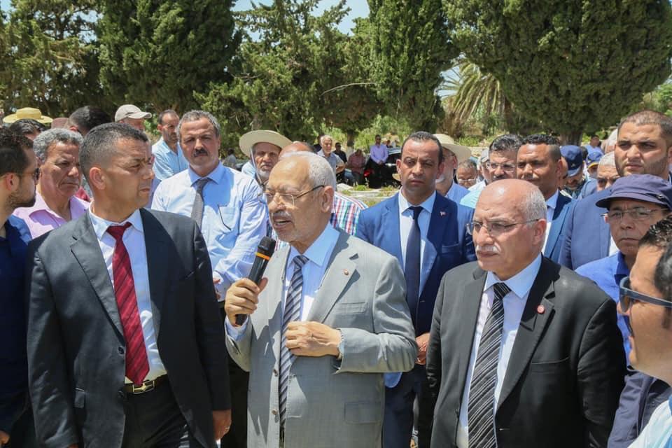 """رحيل الزعيم الطلابي الإسلامي التونسي عبد الرؤوف بولعابي :  خصوصيات فكرية وسياسية لجيل التأسيس الثاني ل""""الاتجاه الإسلامي"""""""