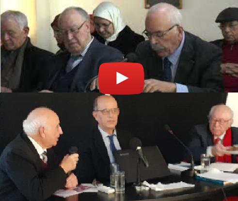 """فيديو – -40 عاما بين الصحافة و السياسة … شهادات مع الإعلامي و الخبير في العلاقات الدولية """"كمال بن يونس"""""""